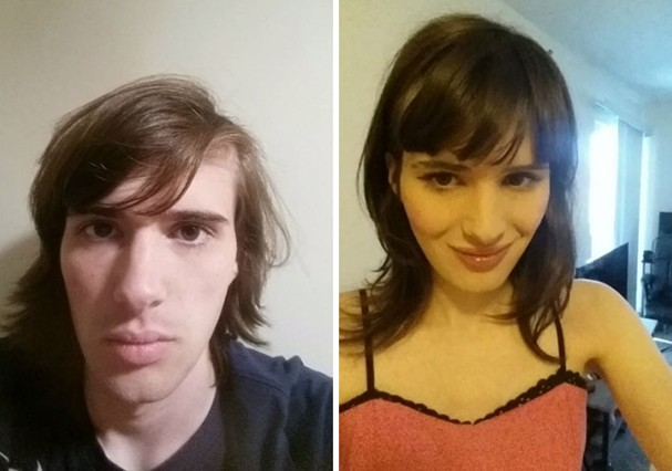 Changing the face of gay internet dating