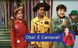 Oba! É Carnaval!