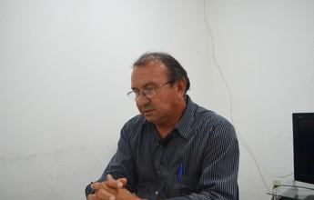Presidente do Ypiranga bate o martelo e diz que não ficará no clube em 2017