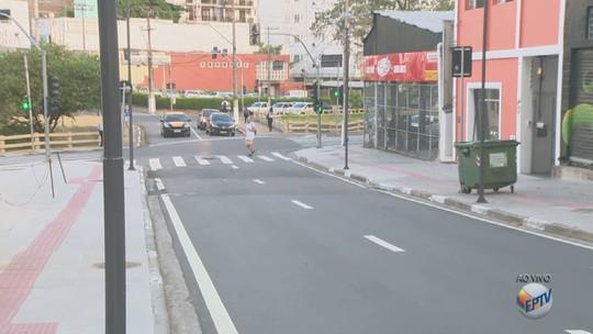 Trecho da Avenida Francisco Glicério será fechada nesta 3ª em Campinas