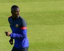 Abidal deve jogar alguns minutos diante do Mallorca no Camp Nou