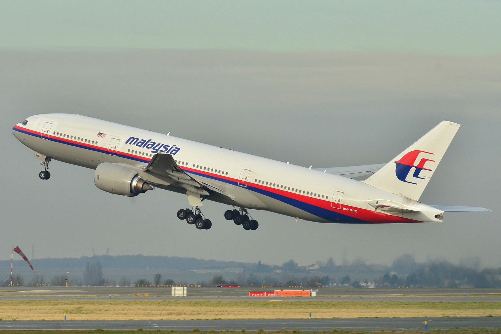 Boeing 777-200ER (Foto: Wikimedia Commons)
