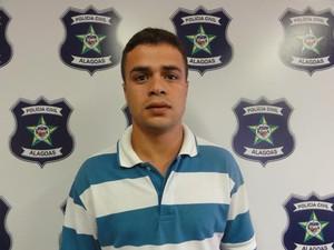 José Soares Júnior já responde por outros crimes (Foto: Divulgação/Ascom PC)