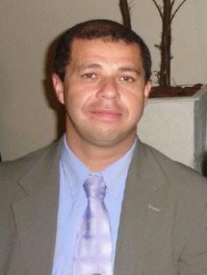 Ewerton Miranda Treggia, presidente do Conselho Deliberativo do Estrela (Foto: Divulgação/Estrela do Norte FC)
