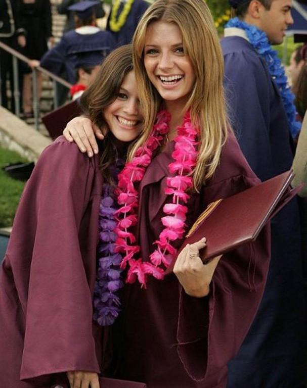 Como se esquecer da cena de Marisa e Summer em The O.C (Foto: Divulgação)