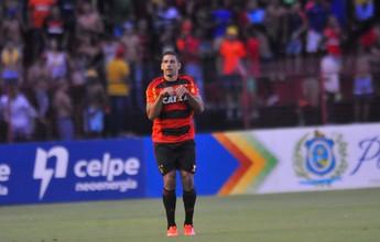 Cartola: Diego Souza, Bolaños e Sobis são baixas importantes da rodada #1