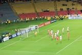 Inter se vacina após gol no fim e pede concentração em bola aérea do rival