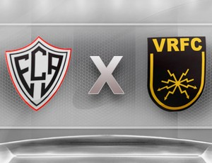 Campeonato Brasileiro Série D 2012: Aracruz x Volta Redonda (Foto: Globoesporte.com)