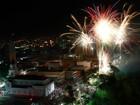 Réveillon em São José tem shows e queima de fogos no Banhado