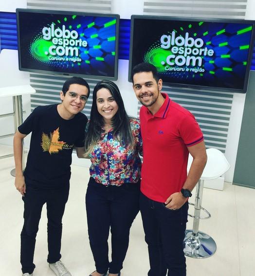 giro #10 (Bonifácio Souza / TV Asa Branca)