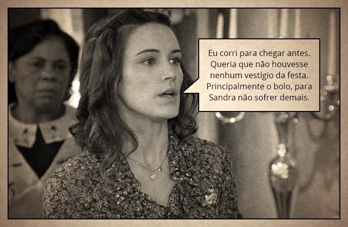Maria (Foto: TV Globo/ Thays Malcher/ Gshow)