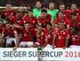 Bayern vence Borussia em Dortmund e fatura título em 1º jogo de Ancelotti