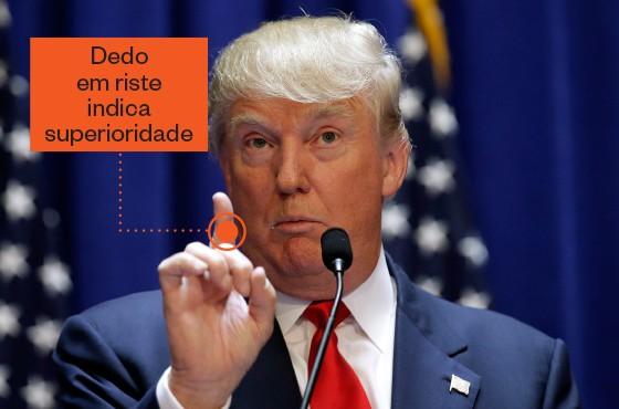 Donald Trump (Foto: Gretchen Ertl / Reuters)