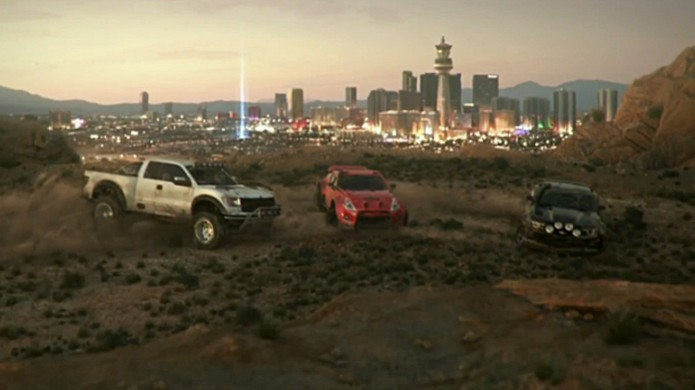 Mapa de The Crew será gigantesco e cruzá-lo pode levar horas (Foto: officialplaystationmagazine.co.uk) (Foto: Mapa de The Crew será gigantesco e cruzá-lo pode levar horas (Foto: officialplaystationmagazine.co.uk))