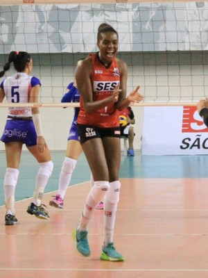 Fabiana Sesi-SP Valinhos Superilga (Foto: Biratan)