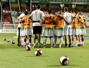 América-MG; Independência (Foto: Divulgação/AFC)