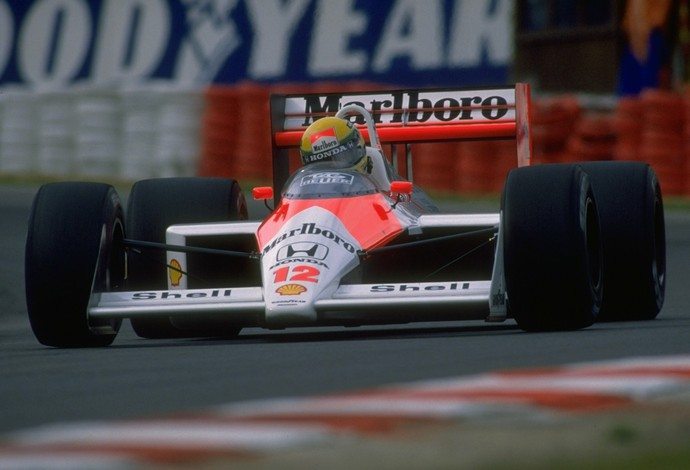 Em tributo a Senna, McLaren mostrará clássico MP4/4 em festival de Sydney 1917468_1