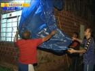 Prefeitura de Ituporanga decreta situação de emergência após chuvas
