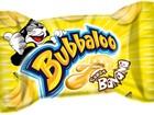 Sabor banana do chiclete Bubbaloo, febre nos anos 90, será relançado