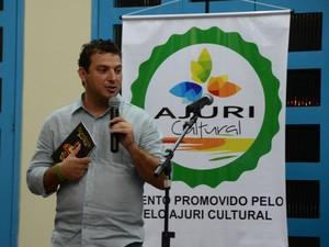 Corpo do professor vai ser velado no Centro Amazônico de Fronteiras (CAF) (Foto: Divulgação/UFRR)