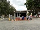 Caixas eletrônicos são explodidos próximo a delegacia no Grande Recife