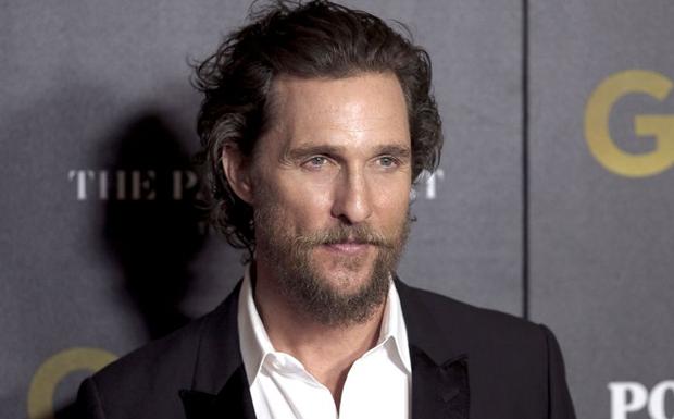 Matthew McConaughey vai estrelar o novo filme de Harmony Korine (Foto: Divulgao)