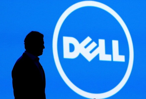 Dell (Foto: Getty Images)