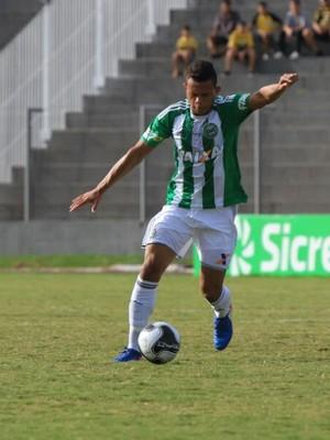 Rodrigo Ramos, Coritiba (Foto: Divulgação/Coritiba)