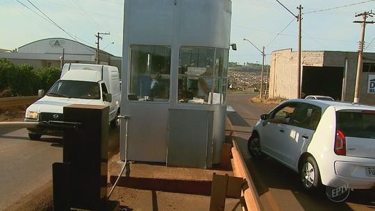 Pedágio em Dumont, SP, volta a ser cobrado com tarifa 16% mais alta