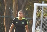 Reforço do Barça, Andressa Alves aposta em ouro duplo com Neymar