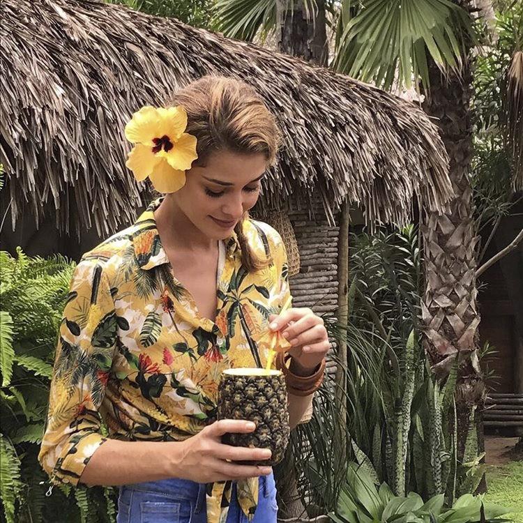 Ana Beatriz Barros (Foto: Reprodução/Instagram)