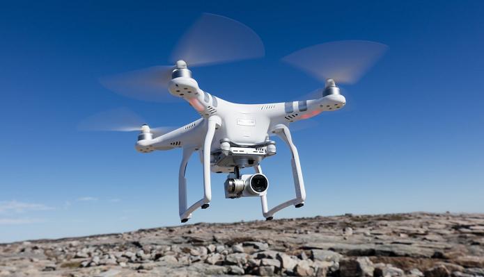 Conheça 10 mitos e verdades sobre drones (Foto: Divulgação/DJI)