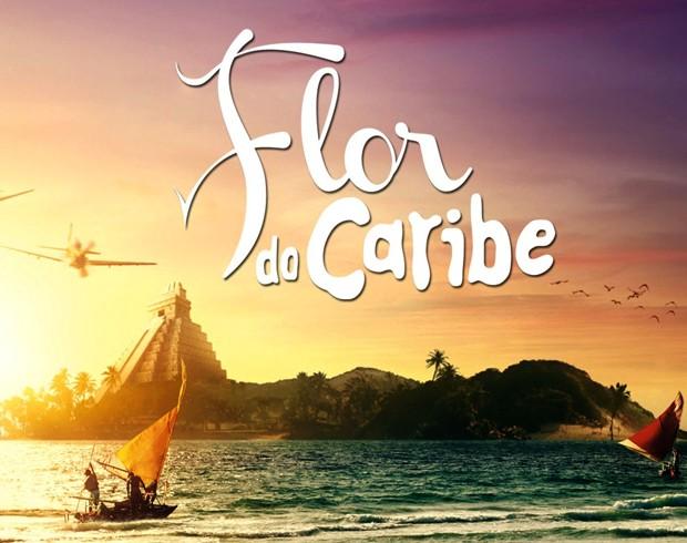 Participe da festa de lançamento da nova novela das seis, Flor do Caribe (Foto: Divulgação/RPC TV)