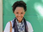 Jéssica Ellen, a Rita de Malhação, dá dicas para cuidar de cabelos afro