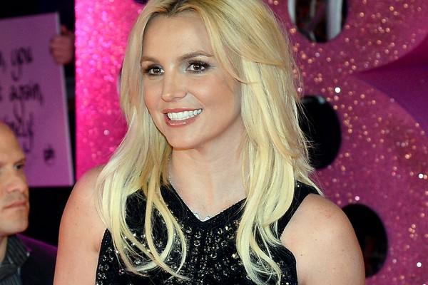 Britney Spears recebeu, aos 19 anos, a proposta de 7,5 milhões de libras de um empresário que queria tirar sua virgindade. (Ela não era mais virgem, aliás, como confessou posteriormente, mas na época jurava que sim) (Foto: Getty Images)