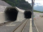 Suíça inaugura túnel ferroviário de 57 km, o mais longo do mundo