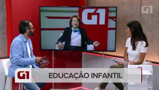Alfabetização antecipada é criticada por impacto no ensino infantil