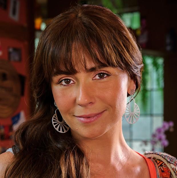 Giovanna Antonelli (Foto: TV Globo)