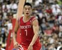 Jeremy Lin dá show em 'casa', e Rockets vencem Pacers em Taiwan