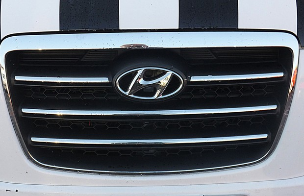 Logo Hyundai (Foto: Nacho/Flickr)