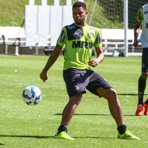 André, atacante do Atlético-MG (Foto: Bruno Cantini/Flickr do Atlético-MG)