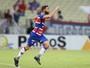 Com futebol sofrível, Fortaleza bate  o Guarani e leva Taça dos Campeões