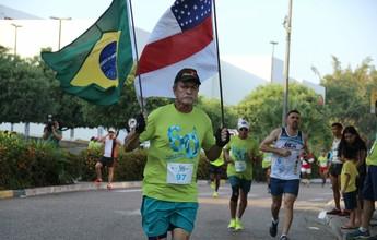 Corrida Pedestre Henrique Archer Pinto 2015 reúne 2,5 mil participantes