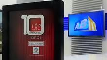 TV Asa Branca conquista prêmio 'TOP Marcas' pela 11ª vez consecutiva  (Renata Araujo/ TV Asa Branca)