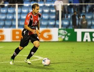 Rafael zagueiro Joinville (Foto: Jamira Furlani/Avaí FC)