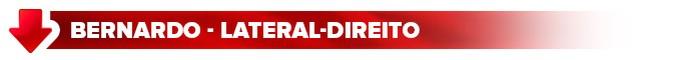 Header Sobe Desce - Bernardo (Foto: GloboEsporte.com)