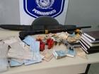 Vereador suspeito de agiotagem é preso com armas e dinheiro