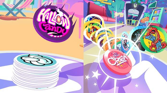 Populares Lista traz dez jogos baseados em antigas brincadeiras de criança  KJ73