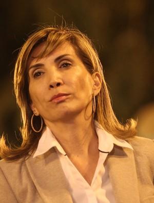 Dárcy Vera, prefeita de Ribeirão Preto (Foto: Matheus Urenha/Jornal A Cidade)