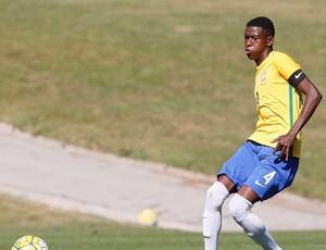 BLOG: Geração 2000: Vitão, de 16 anos, é relacionado para jogo do Palmeiras contra a Chape